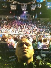 Victor Montero | Discoteca La Isla