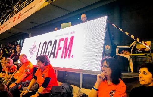 Victor Montero | Loca FM