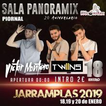 Víctor Montero | Jarramplas 2019