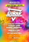 Víctor Montero | Colour experience