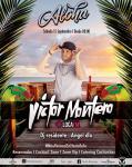 Víctor Montero | Aloha Badajoz