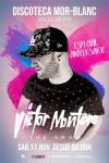 Victor Montero | Mor-Blanc Aniversario