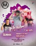 Víctor Montero | Maluvi Dance Club