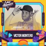 Víctor Montero | Beach Festival Estepona