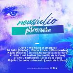 Víctor Montero   San Fermín 2018